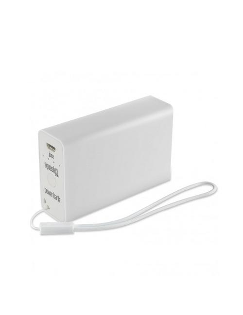 Batterie externe JUICE SQUASH XL 5600mah