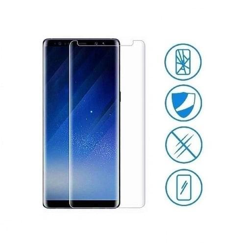 Verre trempé Samsung Note 9