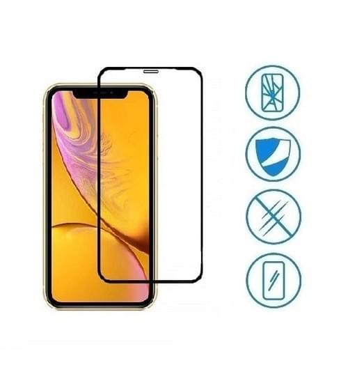 Verre trempé complet iPhone XR/11