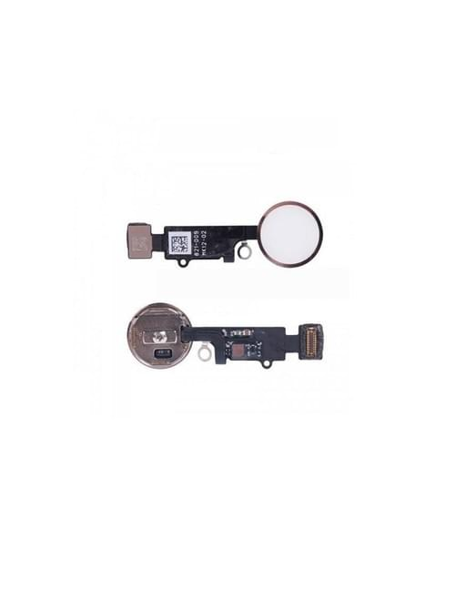 Bouton complet iPhone 7 (YF)