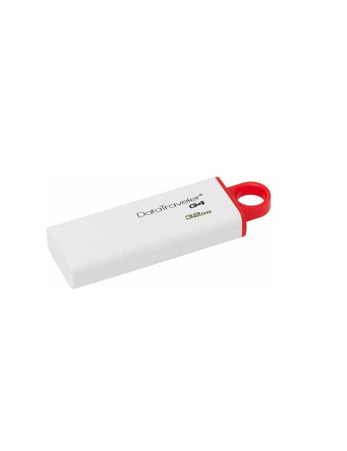 KINGSTON Clé USB 3.0 DataTraveler G4 - 32Go