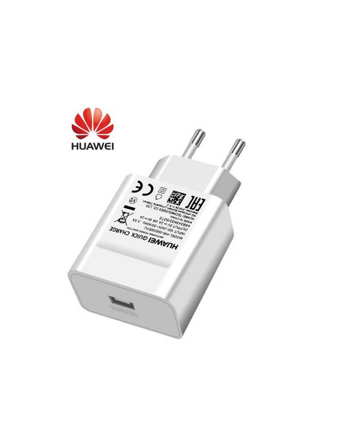 Adaptateur Huawei 2A
