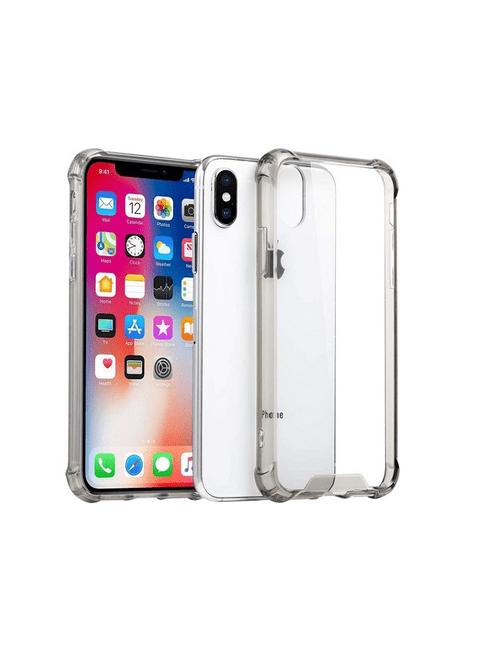 Coque anti-choc iPhone X/XS