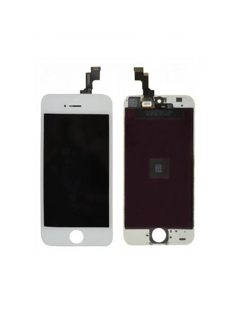 Ecran vitre tactile lcd compatible iPhone 5s/5se
