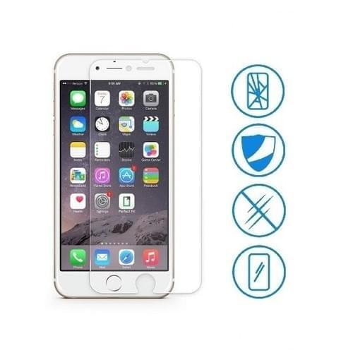 Verre trempé iPhone 6/6s