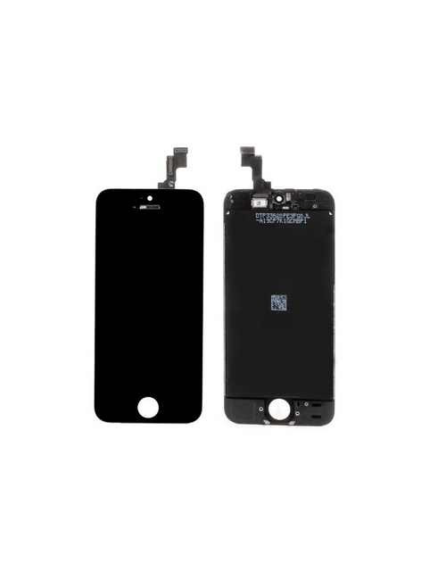 Ecran vitre tactile lcd compatible iPhone 5c