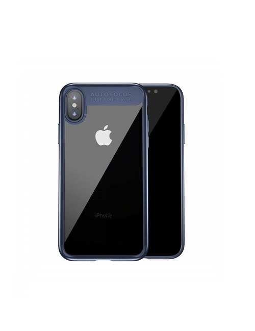 Coque Autofocus iPhone X/XS