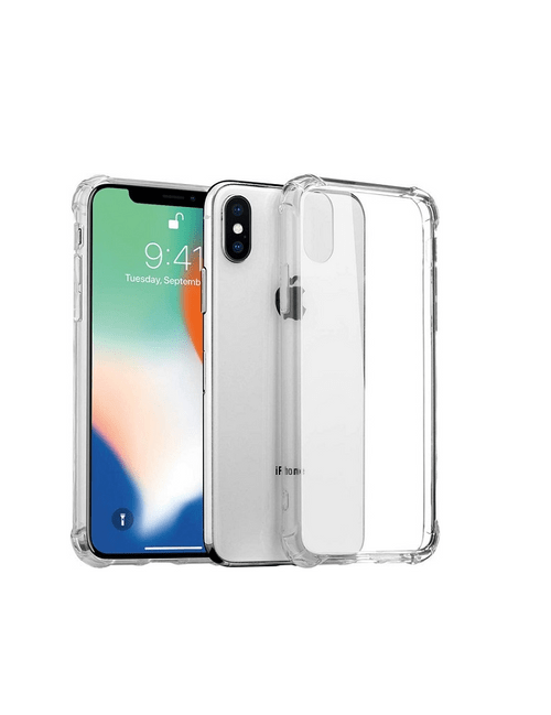 Coque anti-choc iPhone X/XS