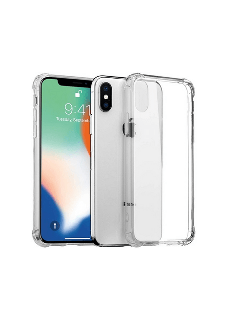 Coque anti-choc iPhone XS Max