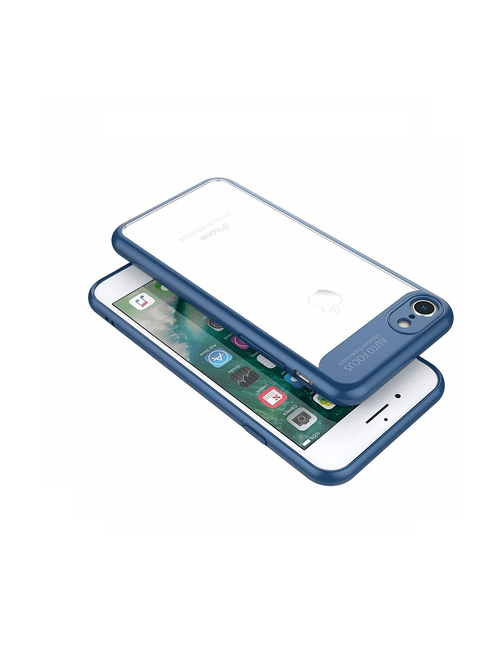 Coque Autofocus iPhone 7/8