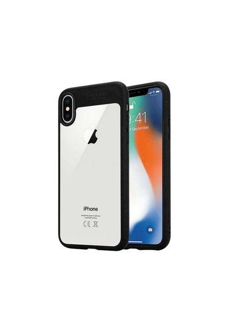 Coque Autofocus iPhone XS Max