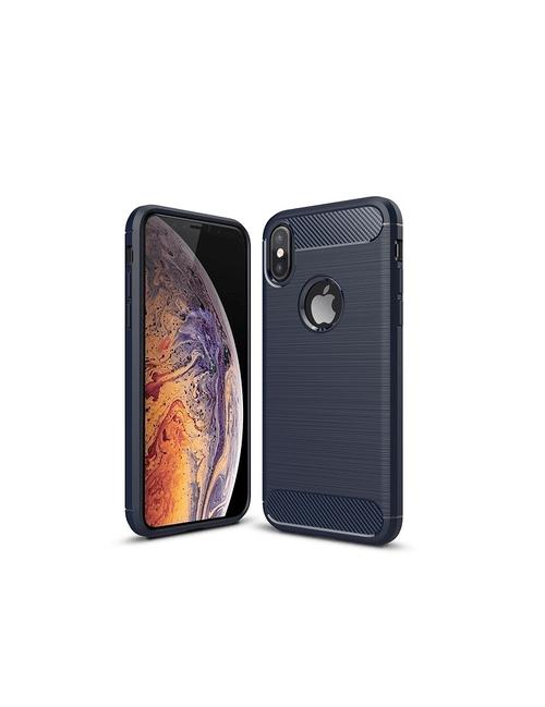 Coque carbone iPhone XS Max
