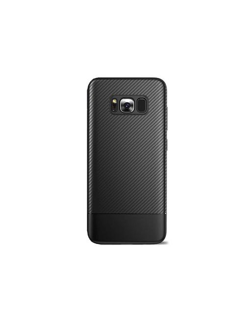 Coque carbone Samsung S8