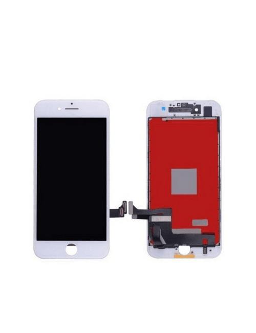 Ecran vitre tactile lcd compatible iPhone 7 plus