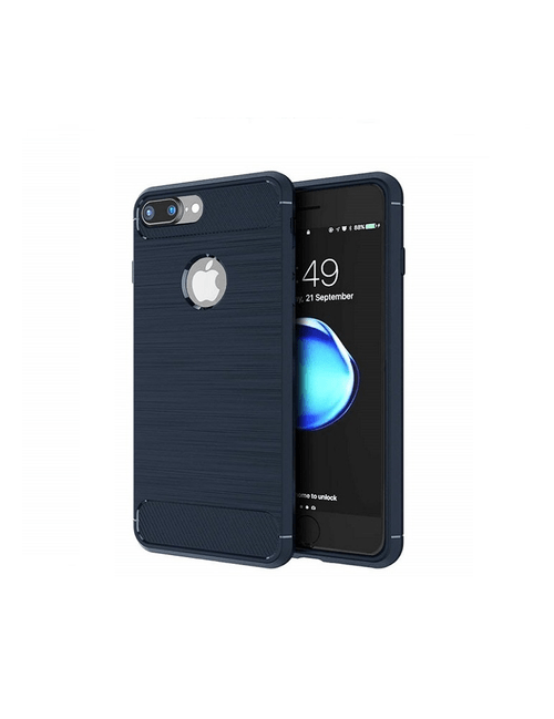 Coque carbone iPhone 7 plus/8 plus