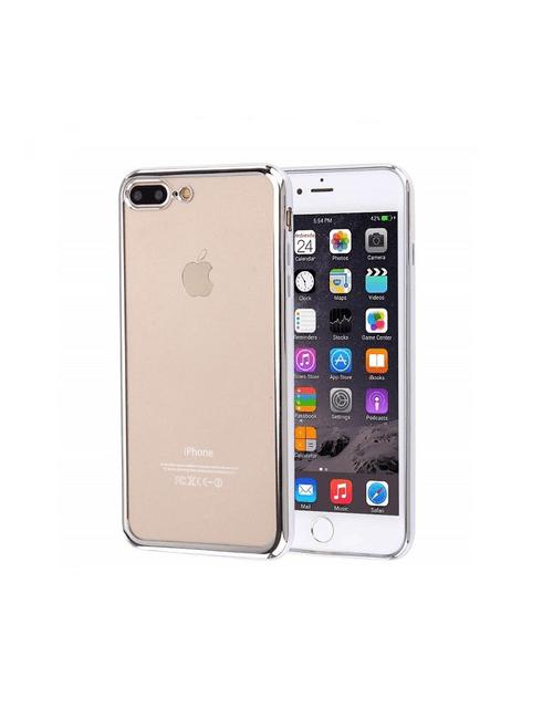 Coque bords colorés iPhone 7 plus/8 plus