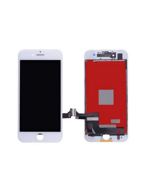 Ecran vitre tactile lcd compatible iPhone 7