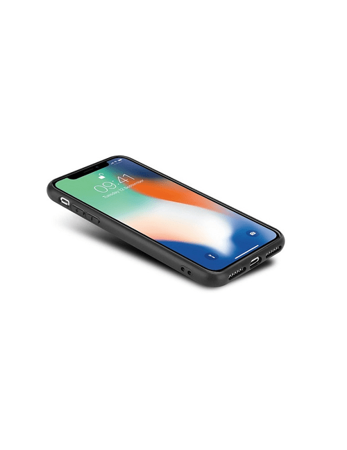 Coque gradient BE YOURSELF iPhone X/XS