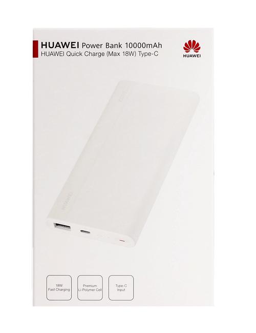 Batterie externe Huawei 10 000mah