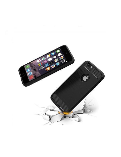 Coque Carbone iPhone 6 plus/6s plus