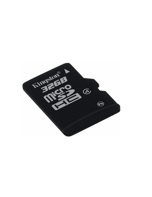KINGSTON Carte MicroSDHC Classe 4 - 32Go