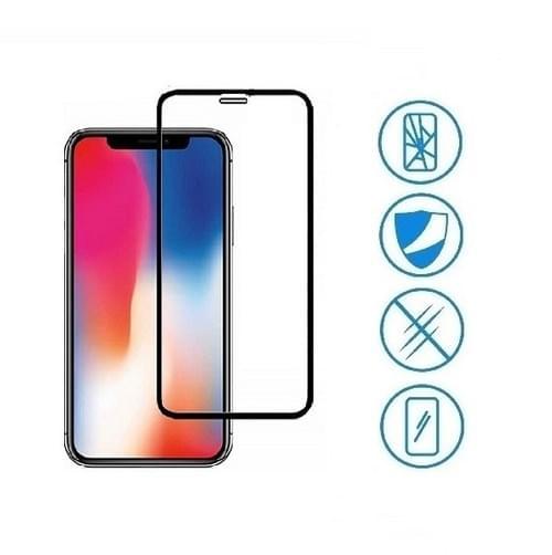 Verre trempé complet iPhone X/XS/11 Pro