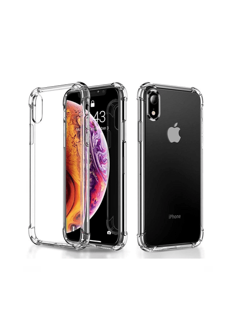 Coque anti-choc iPhone XR