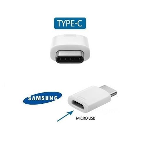 Adaptateur Type C vers USB Samsung