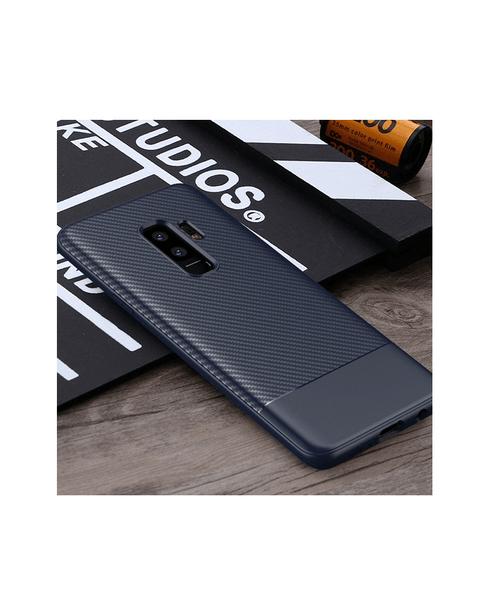 Coque carbone Samsung S9 plus