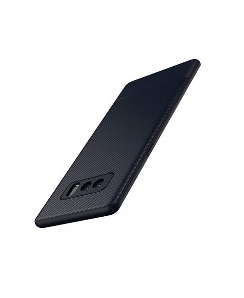 Coque carbone Samsung Note 8