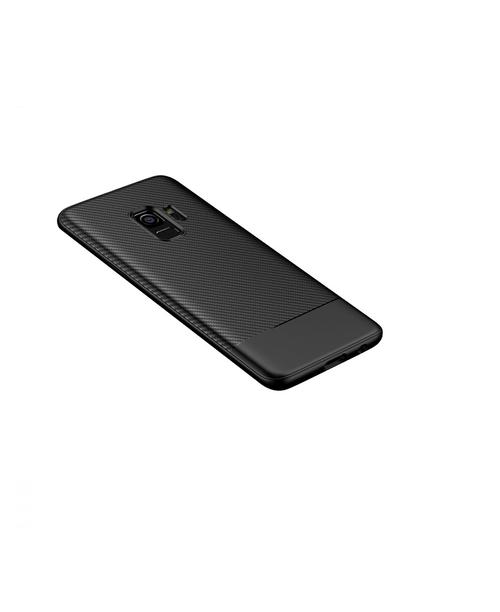 Coque carbone Samsung S9