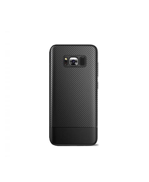 Coque carbone Samsung S8 plus