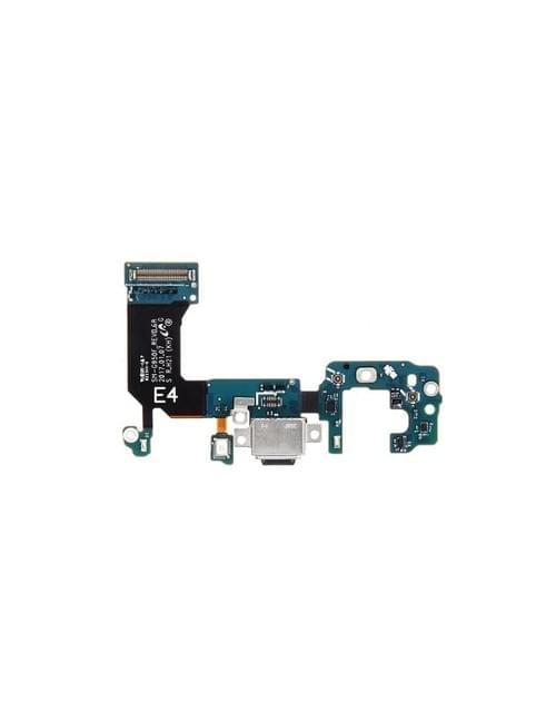 Connecteur de charge Samsung s8