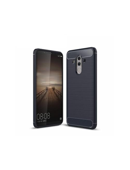 Coque carbone Huawei Mate 10 pro