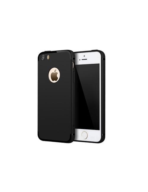 Coque mat slim iPhone 5/5s/5se