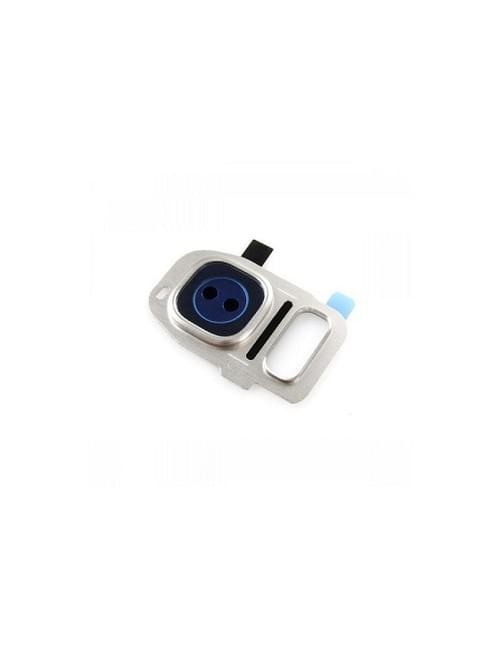 Support lentille caméra arrière S7