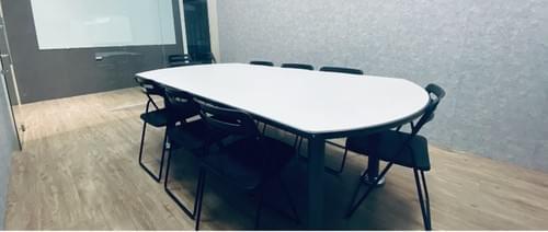 小型獨立空間會議型