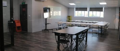 多功能獨立空間會議型