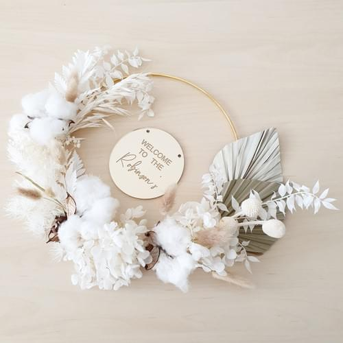 Forever Wreath - Pre order