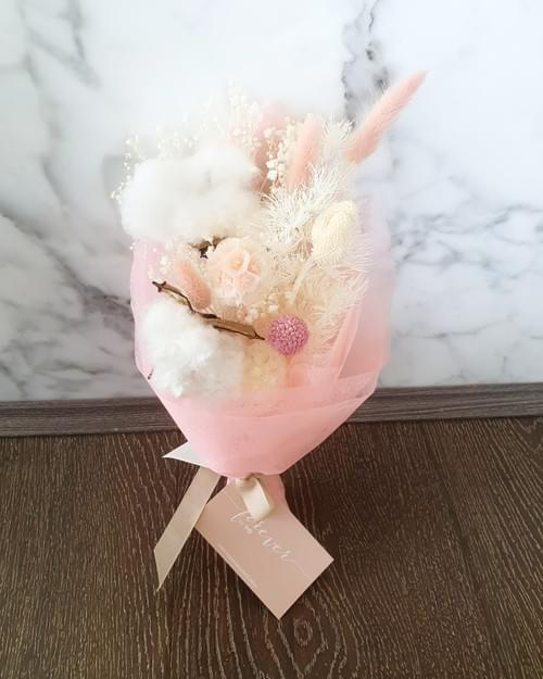 Mini Forever Bouquet