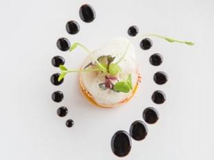 法國米芝蓮約會8天美饌之旅