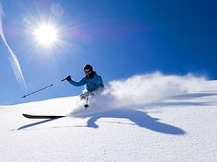 瑞士名錶品鑒 / 南法滑雪5天之旅