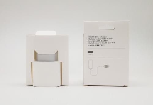 20W PD fast charger with CE&Rosh Certification(Retail Pack)