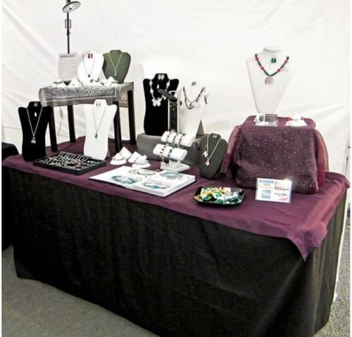 Artisan Booths