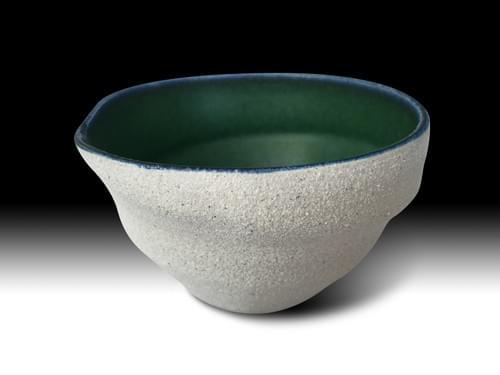 Wave bowl