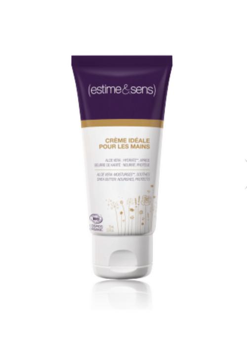 Crème Idéale Mains 75ml - Estime&Sens