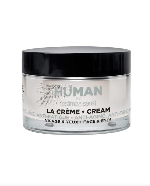 La Crème Homme 50ml - HUMAN