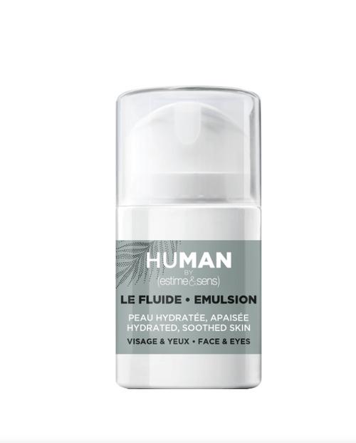 Le Fluide Homme 50ml - HUMAN