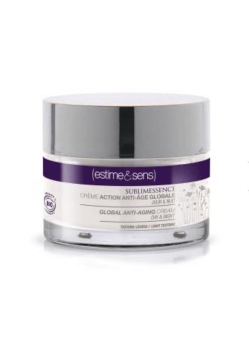 Crème Sublimessence PN 50ml - Estime&Sens