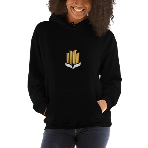 The BlackSeed Group: Champion Hoodie Edition